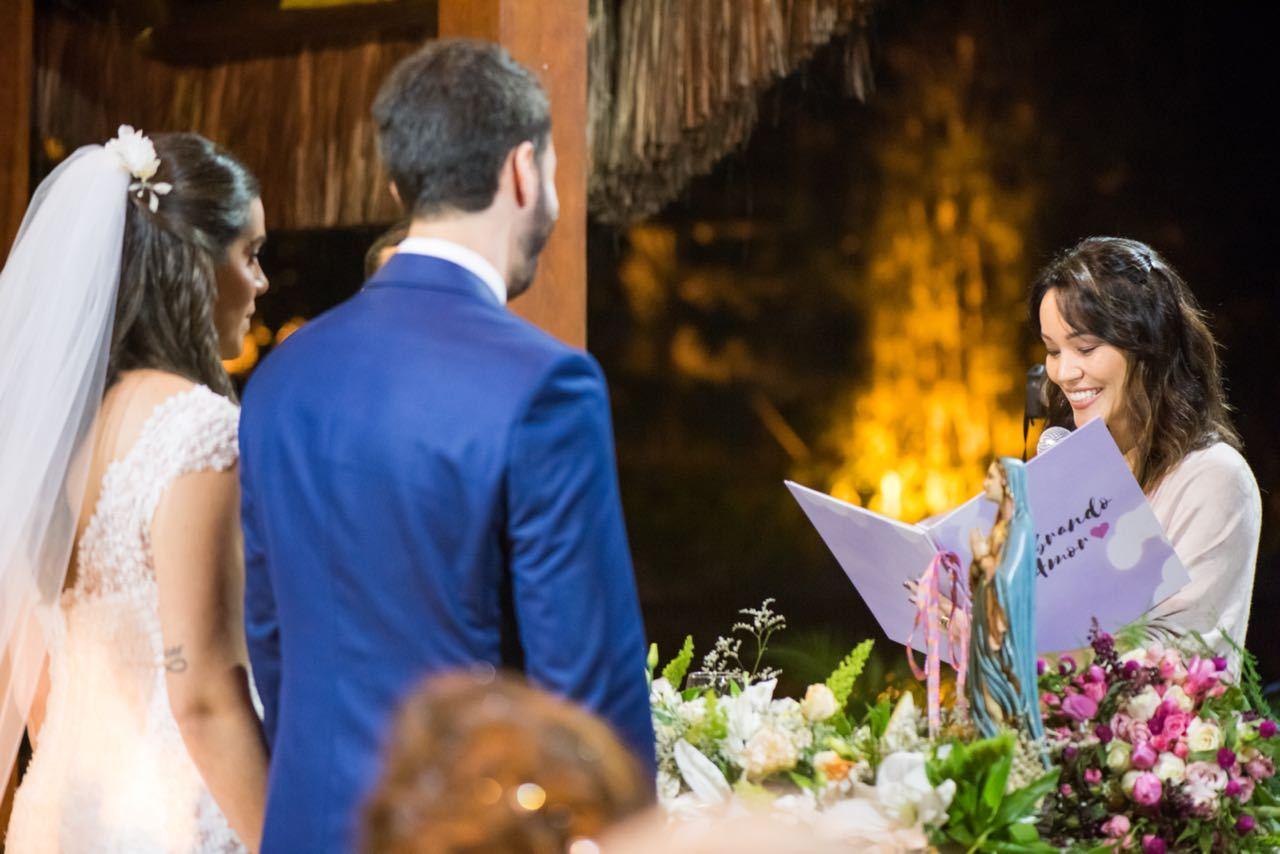 431466c96 Celebrar casamentos vira opção de carreira  conheça novos tipos de ...